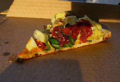 Pizza Fino - Slice