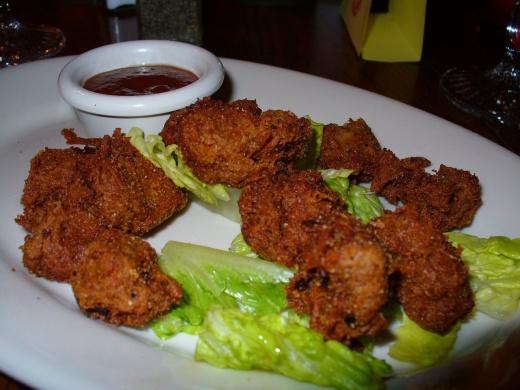 Pirates Tavern - Chicken Nuggets