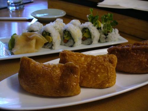 Bush Gardens - Sushi