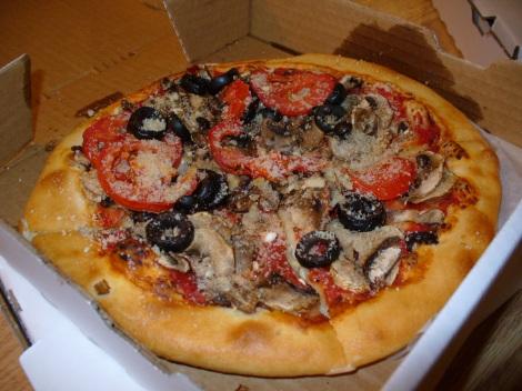 Hammy's - Pizza