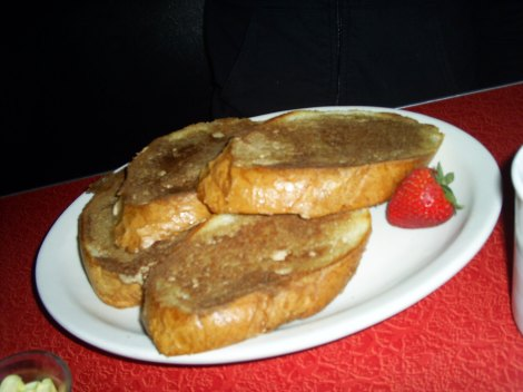 Lauralthurst - French Toast