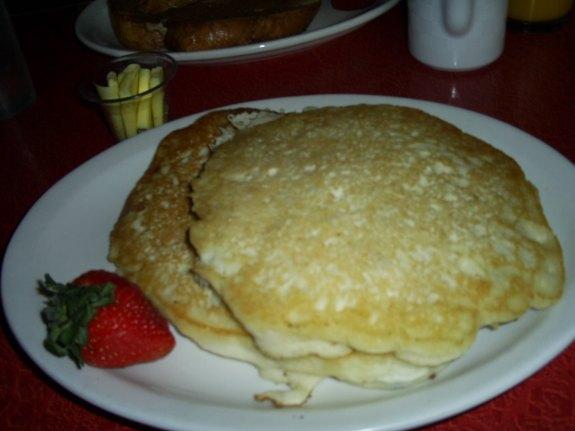 Lauralthurst - Pancakes