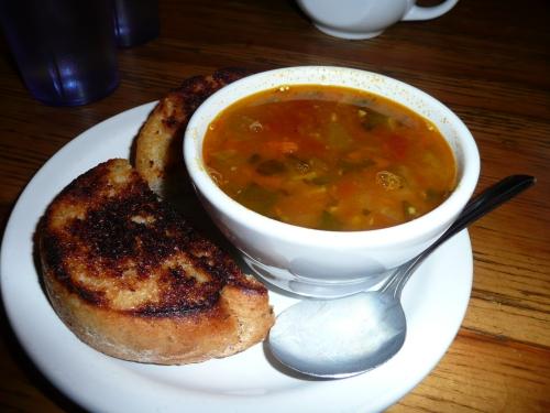 Vita - Daily Soup