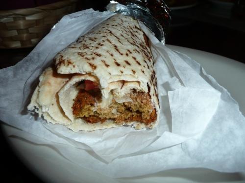 Al Amir - Falafel