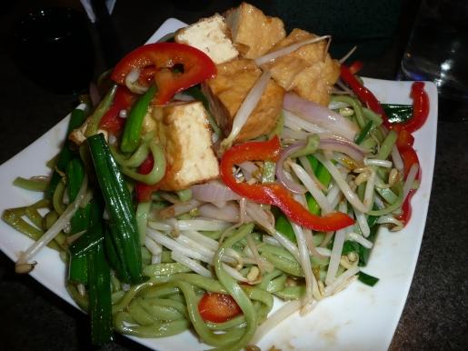 Pho Green - Jade Noodles
