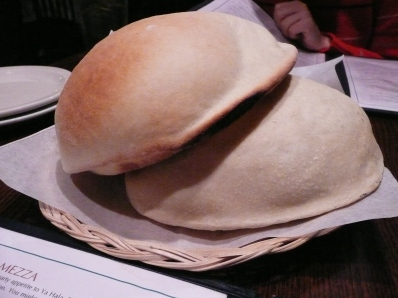 Ya Hala -Bread