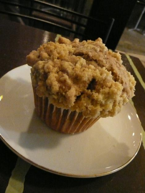 Sweetpea - Muffin