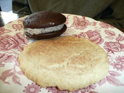Sweetpea Cookies 1