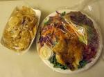 Tamale Plate